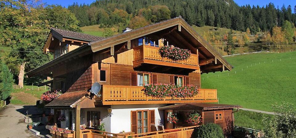 Haus Schneibstein
